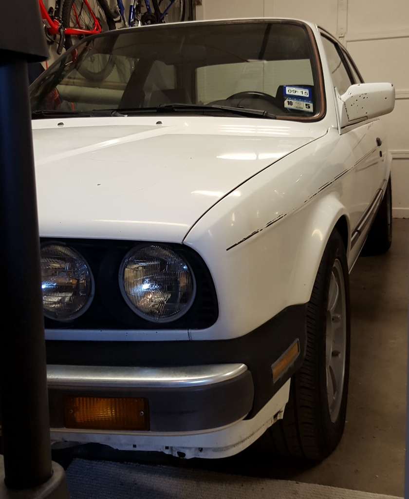 Das Beast: My E30 track / street build - R3VLimited Forums